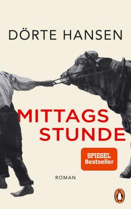 """Dörte Hansen liest aus Ihrem Roman """"Mittagsstunde"""""""