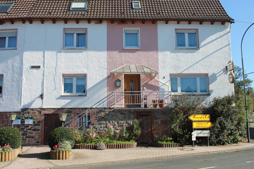 Gasthaus Jakob