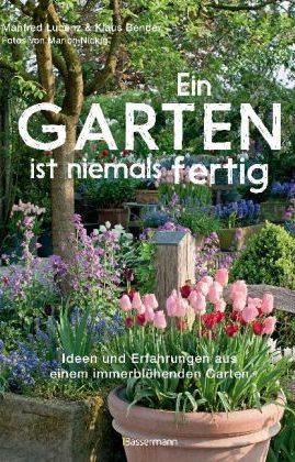 Ein Garten ist …..