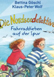 Nordseedetektive Bd 4