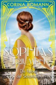 Sophias Triumph Bd 3