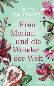 Frau Merian